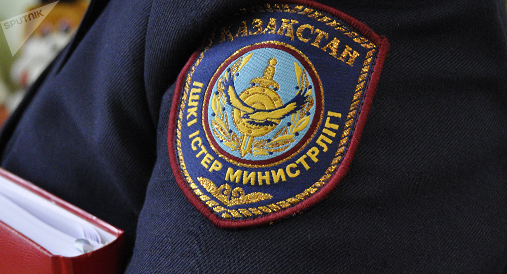 Roadmap on modernization of internal affairs agencies of the Republic of Kazakhstan for 2019-2021