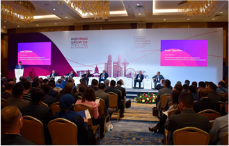 Threats to international cybersecurity and ways to prevent them were discussed at the conference Cyber & Digital Security-2019