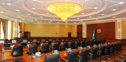 The 7th meeting of the Kazakh-Kyrgyz Intergovernmental Council