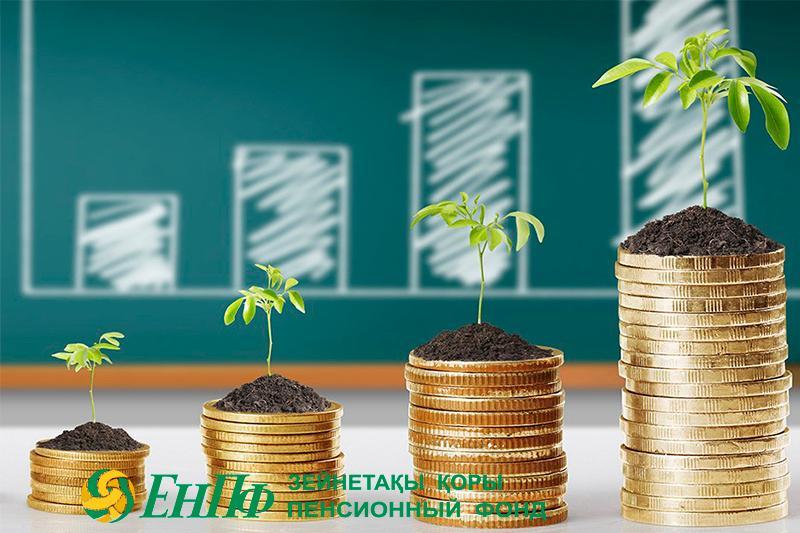 Инвестиционный доход по пенсионным вкладам вклад пенсионный белагропромбанк