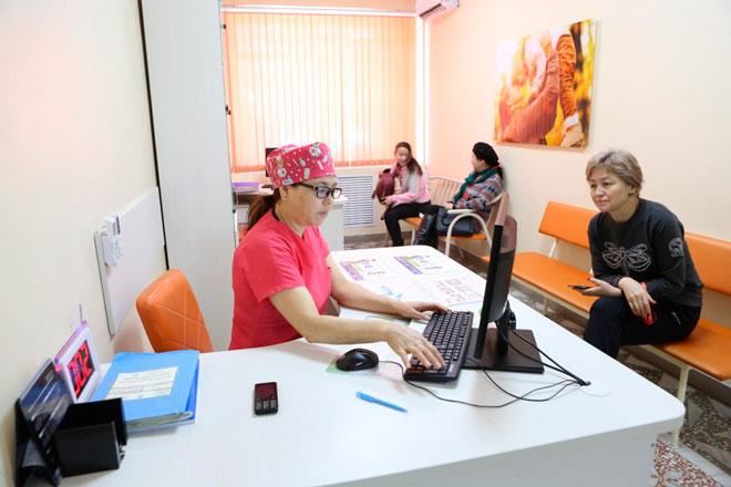 Повышение качества медицинских услуг: как внедряется ОСМС в Алматы