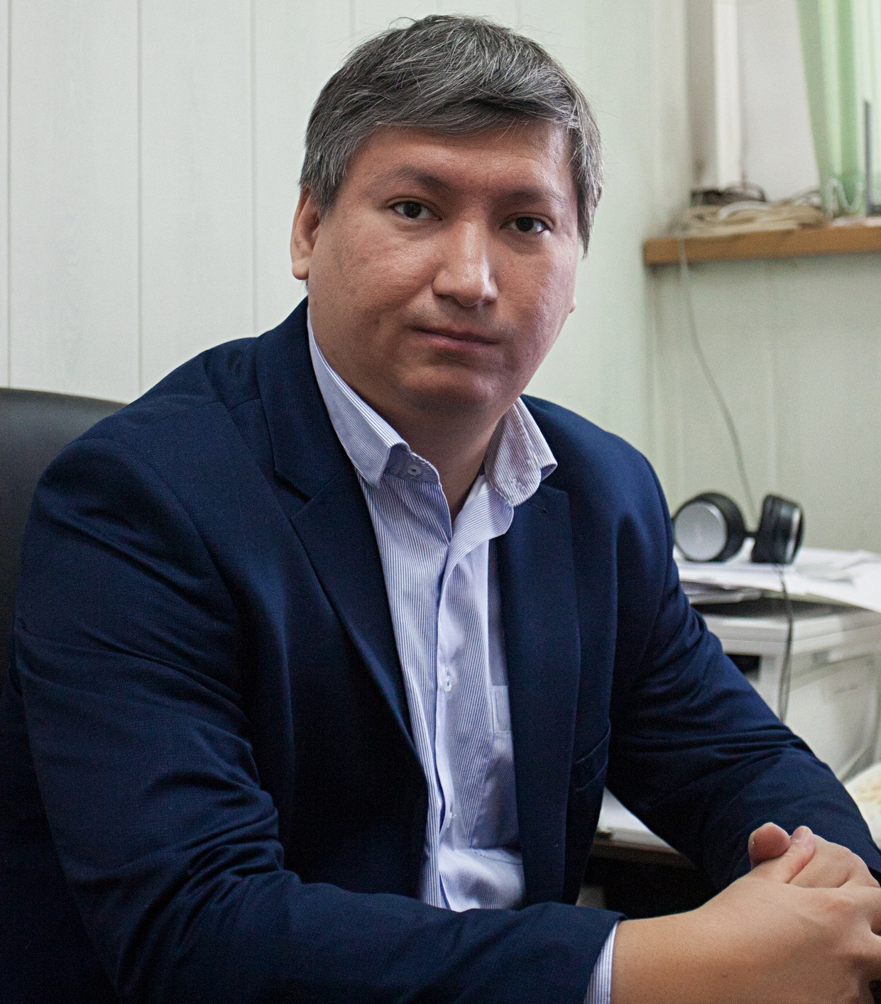 Bulat Kenessov was appointed as the new Deputy Chairman of the Science Committee of the Ministry of Education and Science of the Republic of Kazakhstan