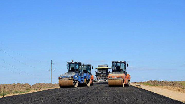 More than 25 road projects will be implemented in the West Kazakhstan region