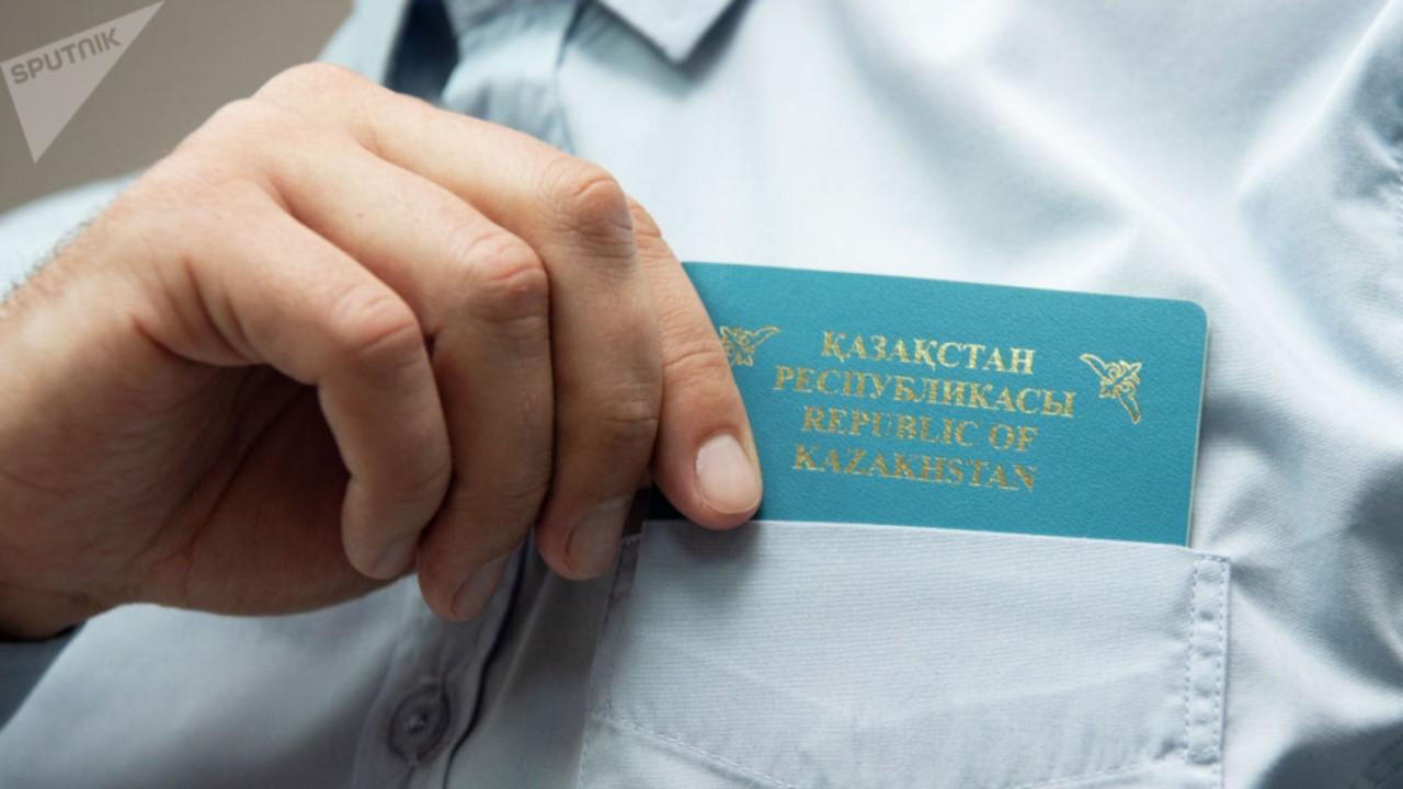 Changes to the rules of entry and stay of immigrants in the Republic of Kazakhstan, as well as their departure from the Republic of Kazakhstan