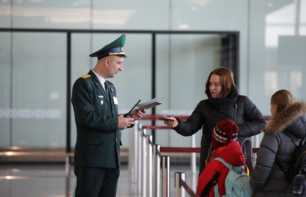 The procedure for crossing the state border of the Republic of Kazakhstan from May 11, 2020, for the period of quarantine restrictions