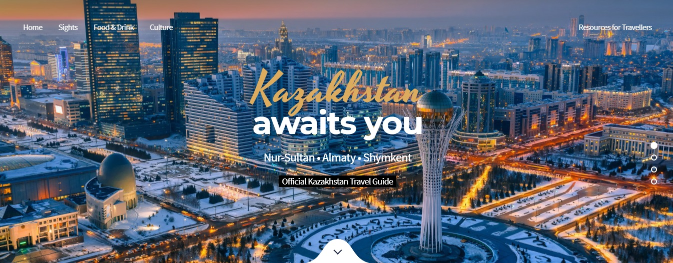 Travel to Kazakhstan