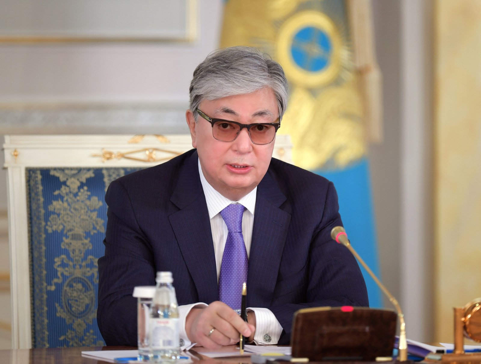 Tokayev signed the law: libel is no longer a criminal offense in Kazakhstan