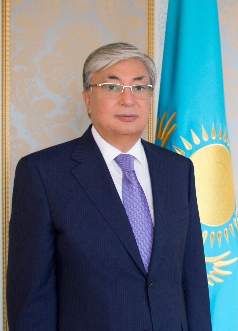PRESIDENT TOKAYEV'S FIRST YEAR: WORDS PUT INTO ACTION. KAZAKHSTAN FOLLOWS ITS PATH TO PROGRESSIVE REFORM