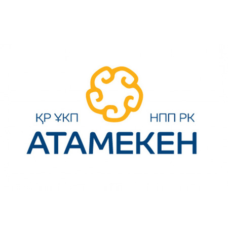 "The national chamber of entrepreneurs ""Atameken"""