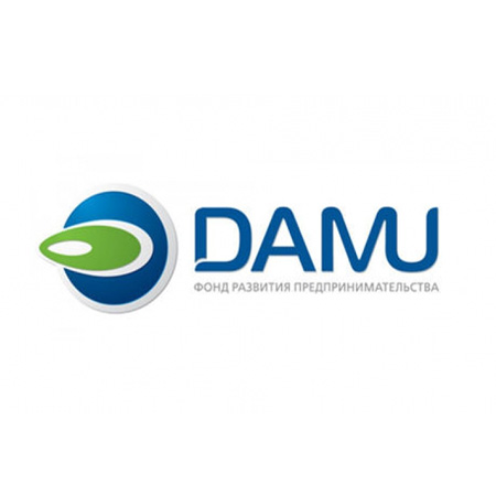 "The entrepreneurship development Fund ""Damu"""