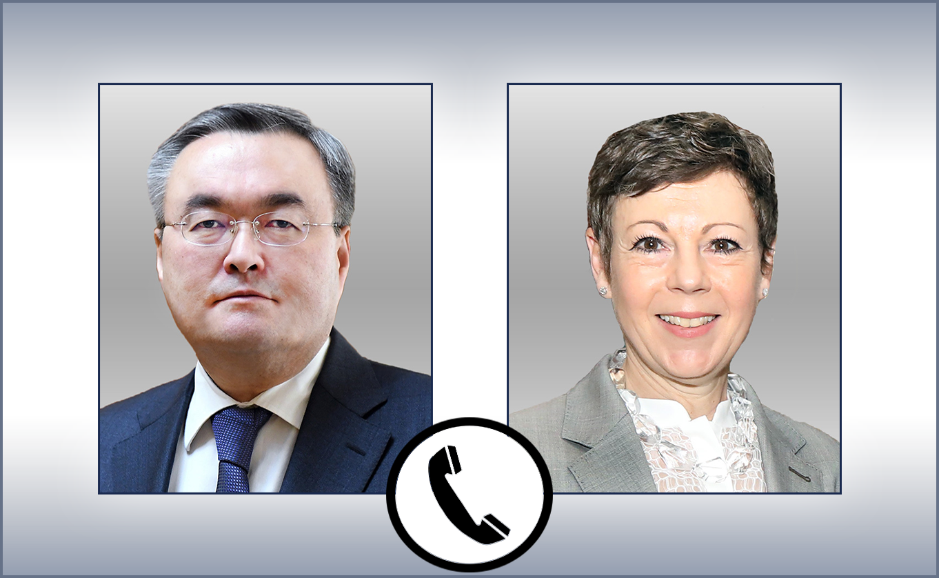 On cooperation between Kazakhstan and Switzerland