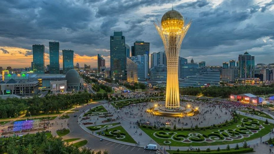 The COVID-19 situation in Kazakhstan is under control