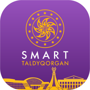 «Smart Taldykorgan»