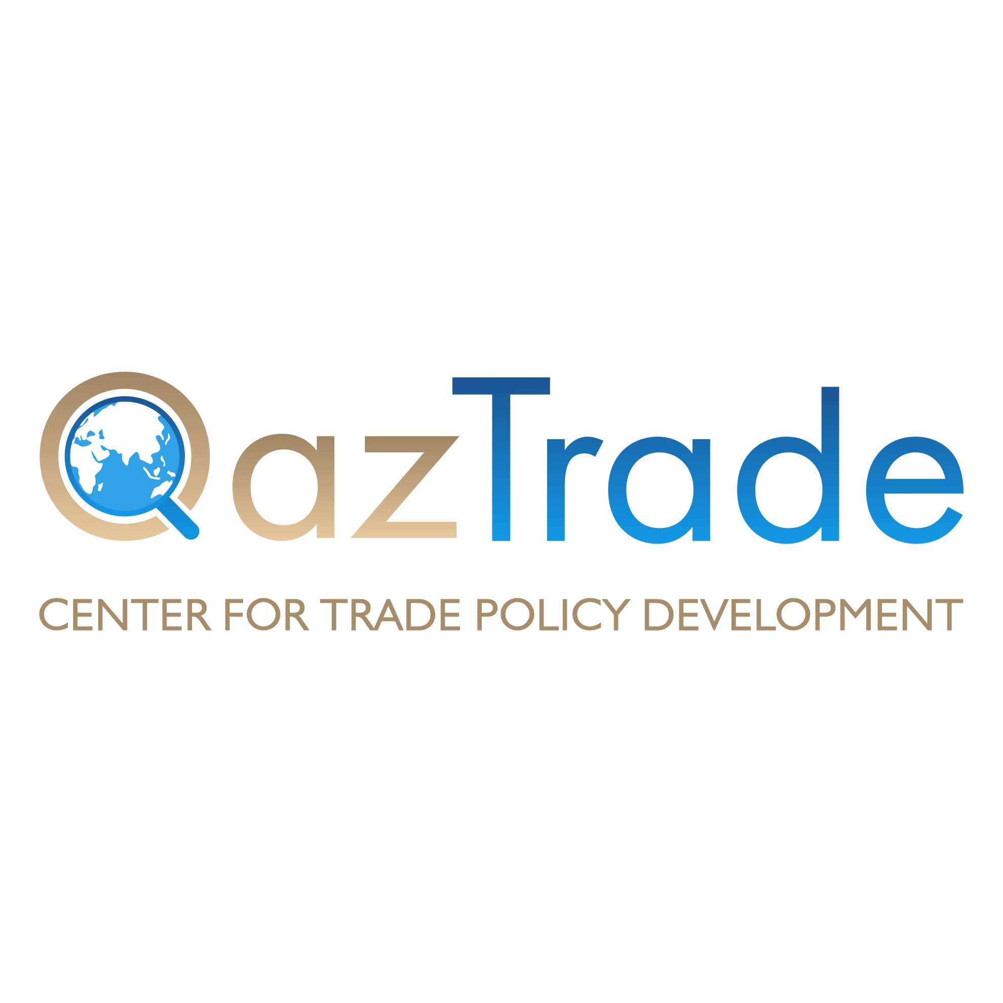 "JSC ""Center for trade policy development"" QazTrade»"