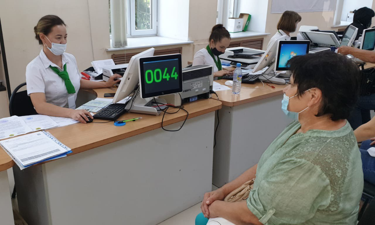 More than 43 thousand Kazakhstanis have retired since the beginning of the year