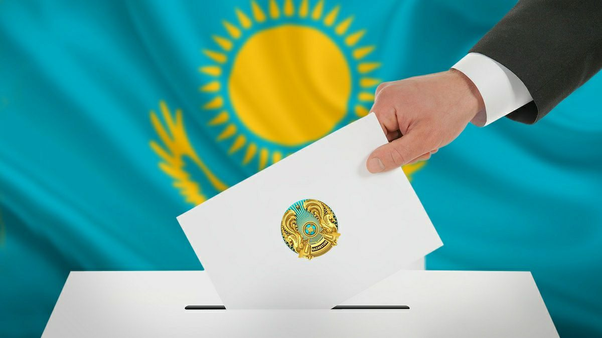 January 10 - regular elections of deputies of the Mazhilis of the Parliament and maslikhats of the Republic of Kazakhstan