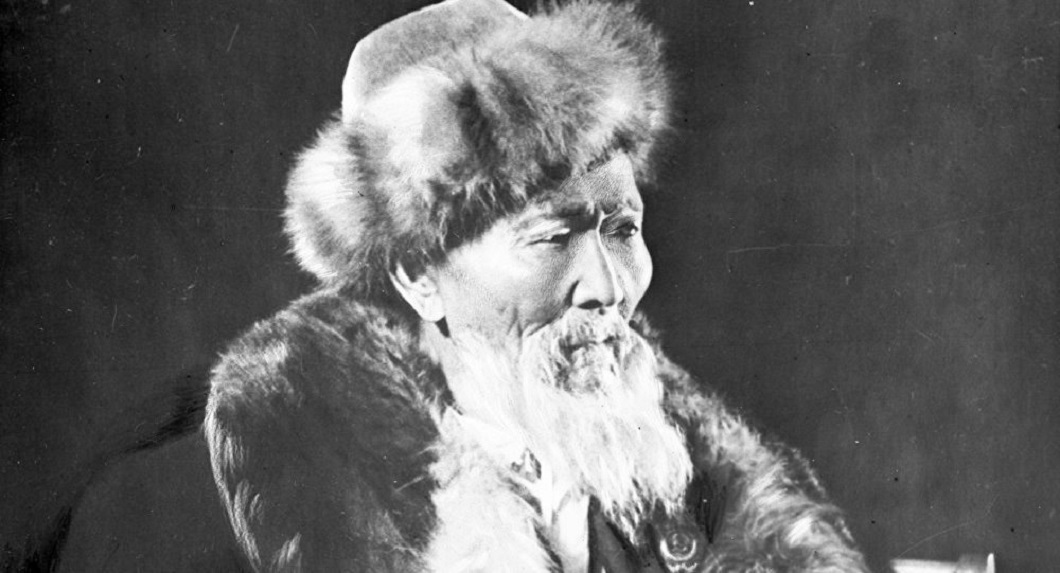 Zhambyl Zhabayev's 175th Anniversary: a Poet of Steppes Who Outlived His (Almost) 100 years of Physical Life